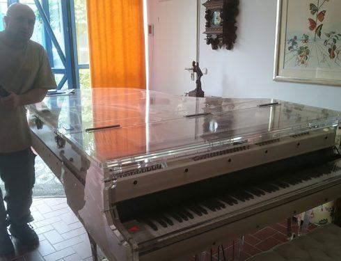 V.Jalba Klavier & Flügeltransporte